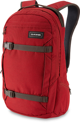Рюкзак Dakine Mission 25L Deep Red