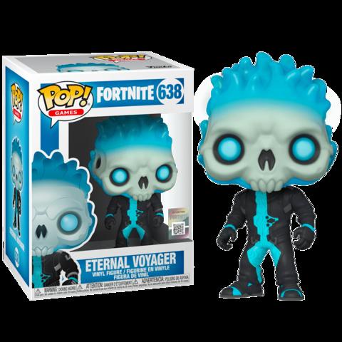 Funko Pop! Fortnite Eternal Voyager || Вечный Странник