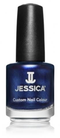 Лак JESSICA 664 Majesty Blue