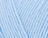Пряжа Alize Cotton Baby Soft 183(Бледно-голубой)