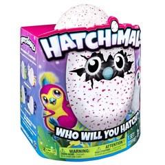 Игрушка Hatchimals