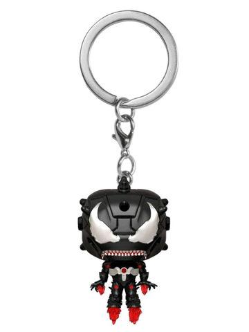 Брелок Funko Pocket POP! Keychain: Marvel Venom: Iron Man 46463-PDQ