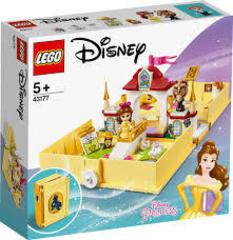 Lego konstruktor Disney Belle's Storybook Adventures