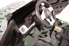 Детский электромобиль Mercedes-Benz G63 T999TT (ЛИЦЕНЗИОННАЯ МОДЕЛЬ) www.avtoforbaby-spb.ru