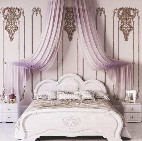 Кровать 1,6 КР-03