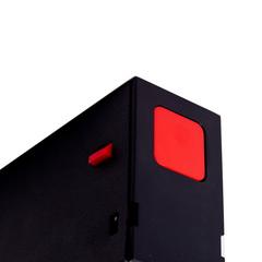 Магнитный трековый светильник RL-FL002 16W (220V)