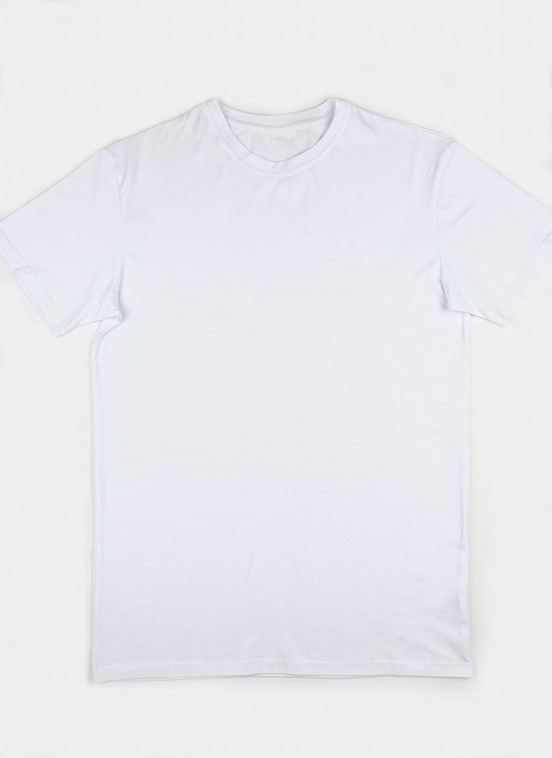 Футболка S&T белая ST_tshirt_white
