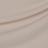 Бежево-персиковый полиэстеровый креп