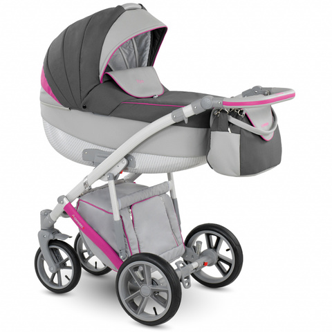 Детская коляска Camarelo PIRO 2 в 1 (PR-3)