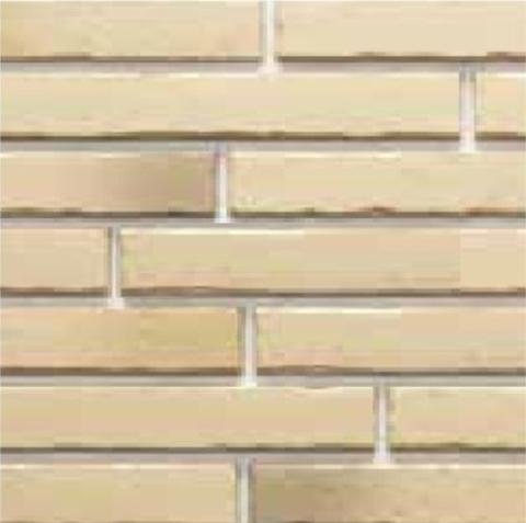 Фасадные панели Docke-R Klinker (Клинкерный кирпич) Каракумы