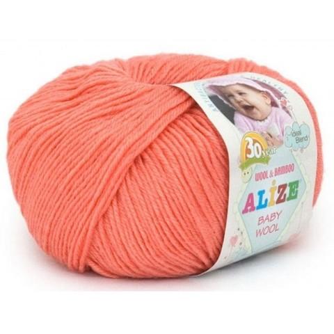 Пряжа Ализе Беби вул (Baby Wool) 11141144_111