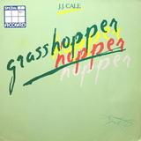 J.J. Cale / Grasshopper (LP)