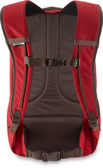 Рюкзак Dakine Mission 25L Deep Red - 2