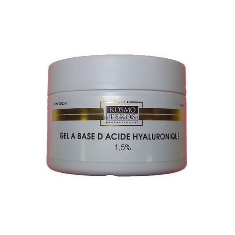 Гель - основа с гиалуроновой кислотой 1,5 %, Gel a base dacide hyaluronique, Kosmoteros (Космотерос), 250 мл