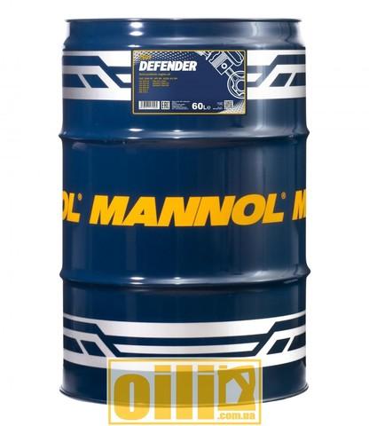 Mannol 7507 DEFENDER 10W-40 60л
