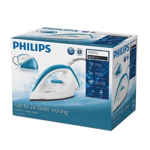 Парогенератор Philips GC6602 SpeedCare