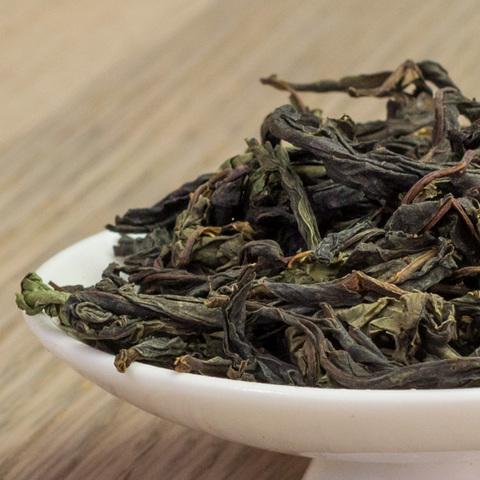 Иван-чай  слабо запеченный