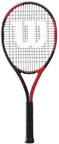 Ракетка теннисная Wilson BLX Fierce / WRT57240