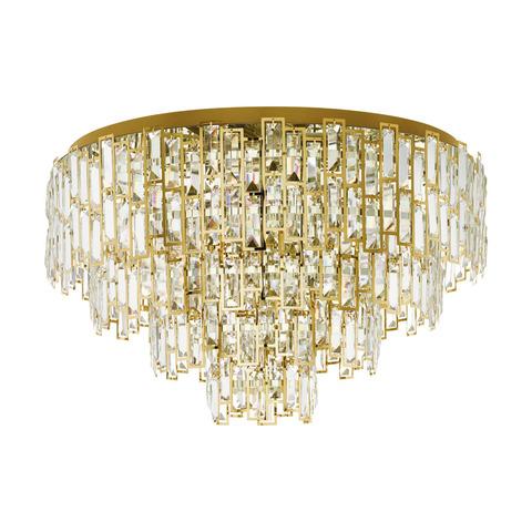 Потолочный светильник  Eglo CALMEILLES 39612