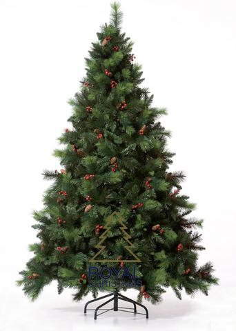 Ель искусственная Royal Christmas Phoenix - 120 см.