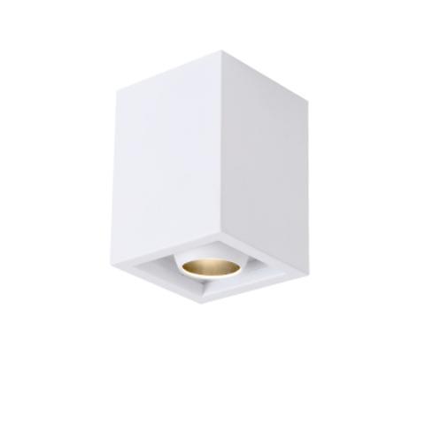 Накладной светильник 16 - 1 by DesignLed ( белый )