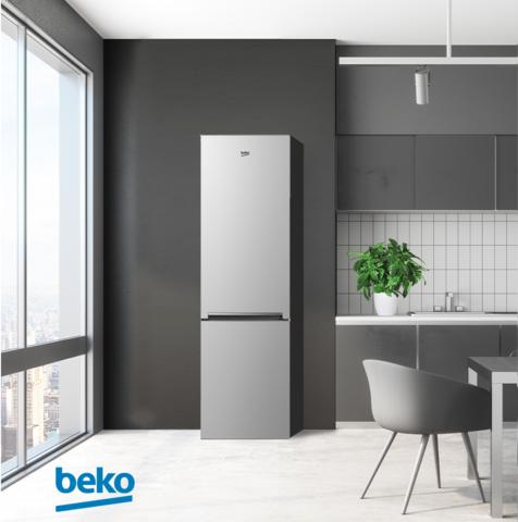 Холодильник Beko RCNK356K00S