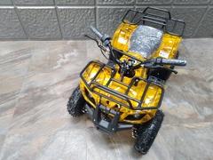 Детский электрический квадроцикл Motax Mini Grizlik Х-16 1000W
