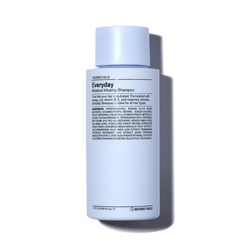 Шампунь увлажняющий / J Beverly Hills Everyday Shampoo