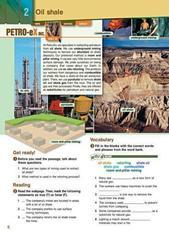 Petroleum 2 (esp). Student's Book with digibook application. Учебник (с ссылкой на электронное приложение)