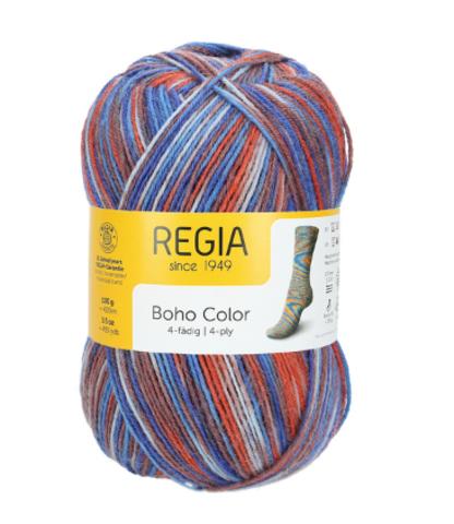 Regia Boho Color 1276
