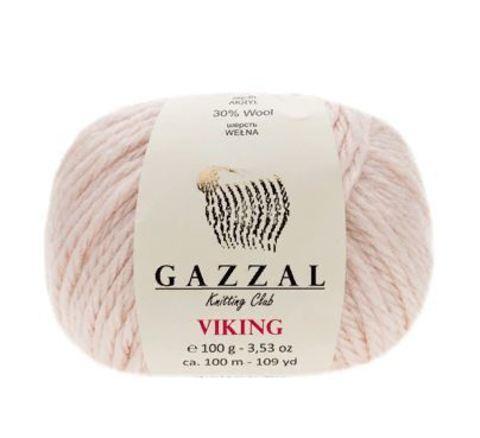 Пряжа Газзал Викинг (Viking)