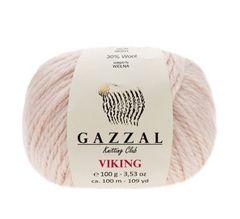 викинг-газал-4006-розовый-беж