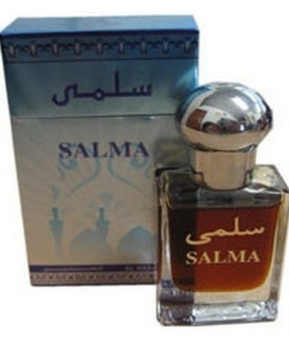 SALMA / Сальма 15мл