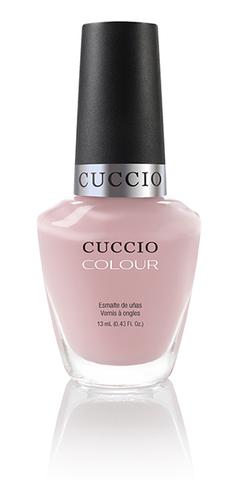 Лак Cuccio Colour, Venetian Valentine, 13 мл.