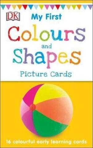 My First Colours & Shapes (Picture Cards)