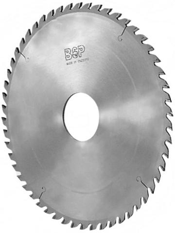 Основной пильный диск BSP 6015024, 6015056 для автоматических форматно-раскроечных центров с ЧПУ SCM, Gabbiani, Holzma, Selco