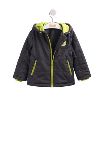 КТ188 Куртка для мальчика