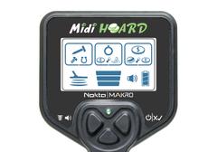 Детский металлоискатель Midi Hoard