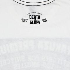 Футболка белая Yakuza Premium 3105
