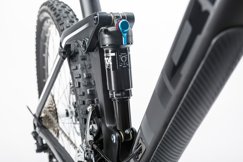 Cube Stereo 120 HPC Race 27.5 (2017)