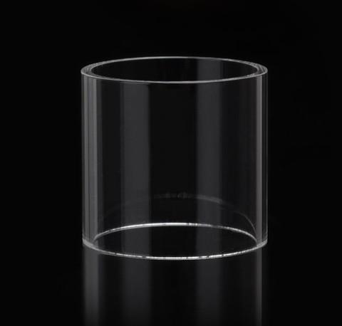 Стекло для TFV12 (Ø27*25) прозрачный
