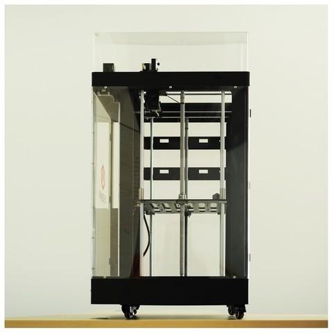 3D-принтер Raise3D N1 Dual