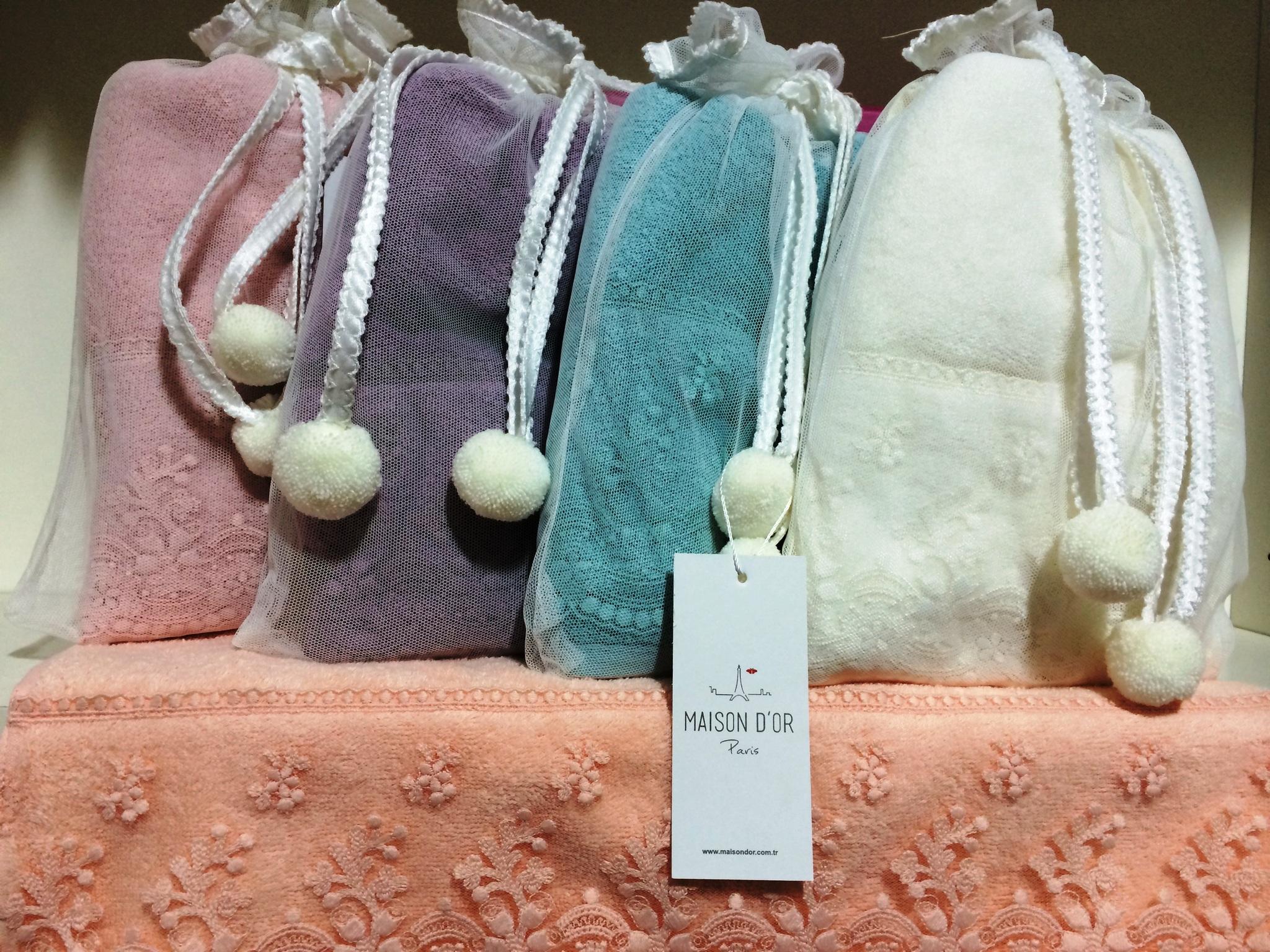 Полотенца SESSA СЕССА полотенце махровое Maison Dor Турция SESSA.JPG