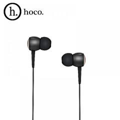 Гарнитура с микрофоном HOCO M19, (черная)