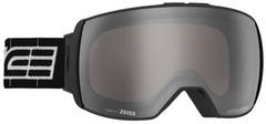 Очки горнолыжные Salice 605DARWF BLACK-BLOCK RW CLEAR + SONAR