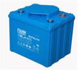 Аккумулятор FIAMM 2SLA405/4 ( 2V 405Ah / 2В 405Ач ) - фотография