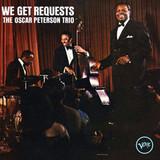 The Oscar Peterson Trio / We Get Requests (LP)