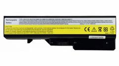 Аккумулятор для Lenovo G570 L09L6Y02 (11.1V 5200 mAh)