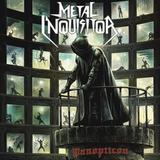 Metal Inquisitor / Panopticon (RU)(CD)