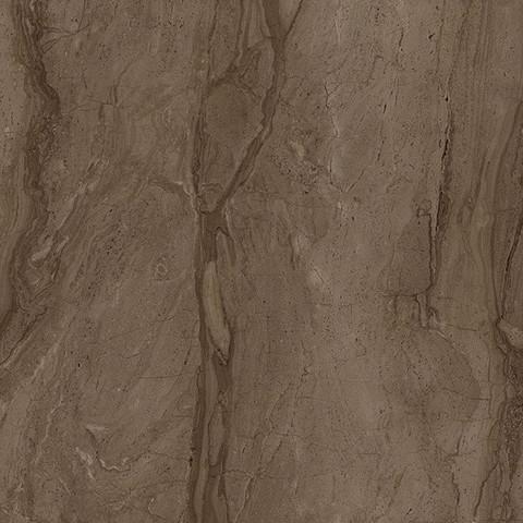Керамогранит Венеция коричневый лаппатированный 450х450см